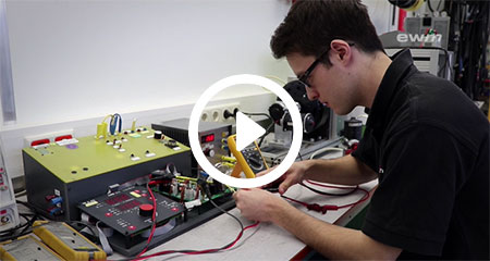 Video Ausbildung Bachlor of Engineering