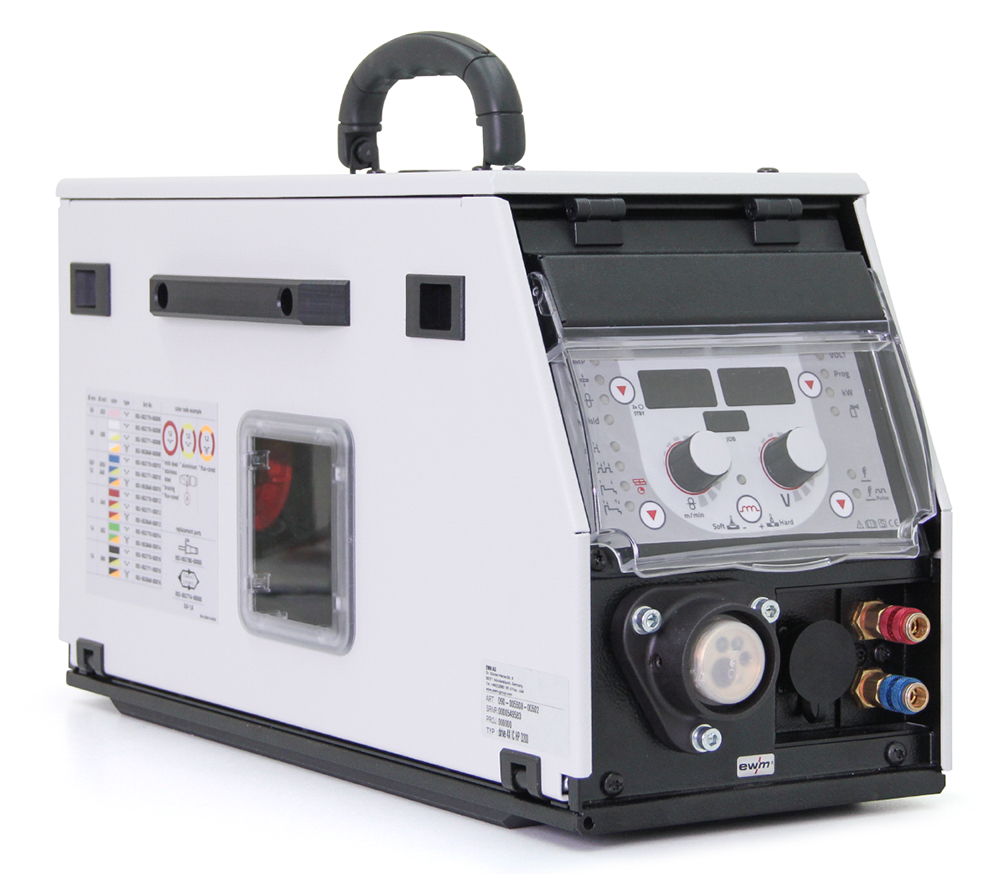 Drive 4X IC D200