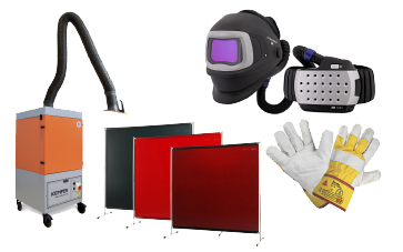 Protective equipment and safety