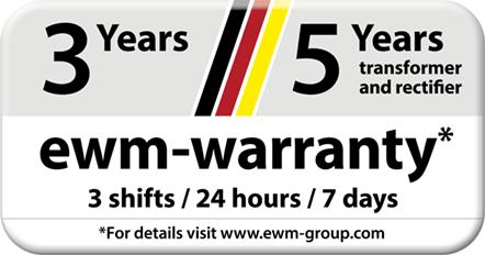 EWM-Warranty